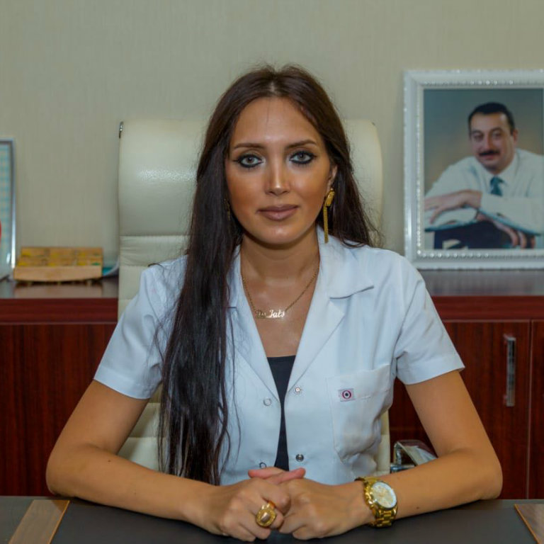 Nevroloq Nevropatoloq Dr Jale Qarayeva - Nevroloji xestelikler