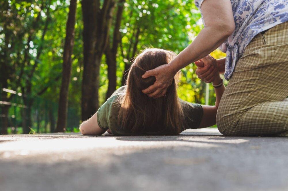 Epilepsiya xesteliyi nedir?