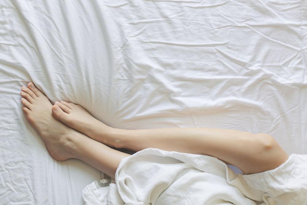 Narahat ayaqlar sindromu haqqinda