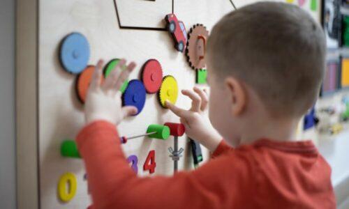 Autizm xesteliyi nedir?