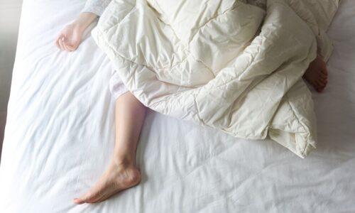 Narahat ayaqlar sindromu