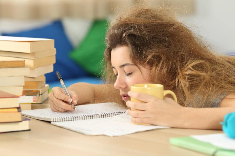Narkolepsiya nedir?