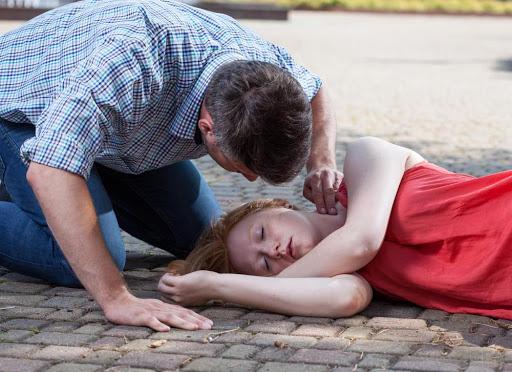 Epilepsiya zamanı ilk yardım